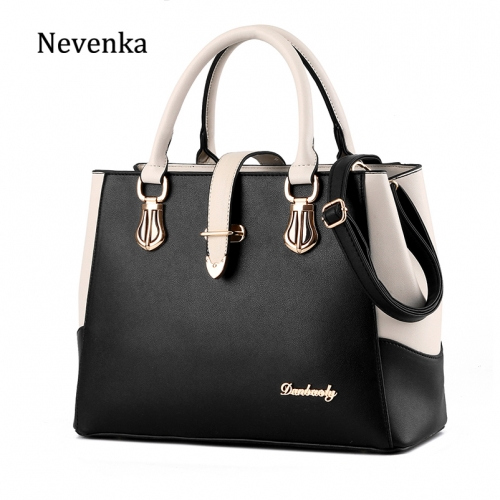 Luxury Handbags Women Bags Designer Leather Shoulder Bag Women Leather Crossbody Bags for Girls Purses and Handbags 2018