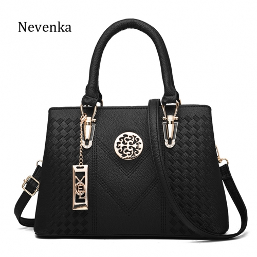 Luxury Women Leather Handbags Large Capacity Shoulder Bag Women Large Capacity Messenger Bag Women sac a main Summer Bag