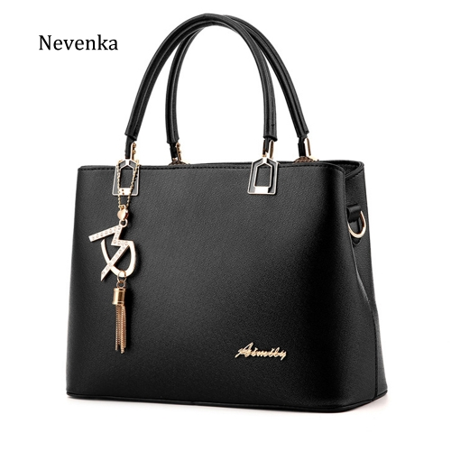 Women Leather Handbag Ladies Casual Tote Bag Girls Fashion Shoulder Bag Female Crossbody Bag Women Bag